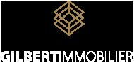 Gilbert Immobilier Logo